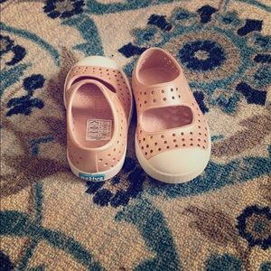 Baby's Native Shoes